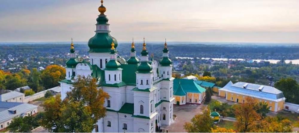 Северная столица. Чернигов - Нежин