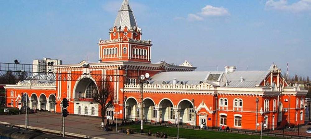 f3bebcc5147d Золото Украины. Чернигов - Киев - Mega Tour