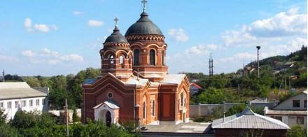 Православные жемчужины. Храмы Харьковщины
