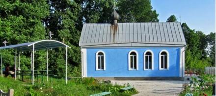 Усадьбы Харьковщины. Вишневые сады
