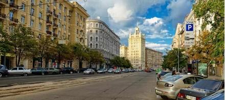 7 чудес Харькова. Экскурсия-игра
