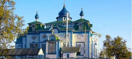 Красивый город. Красноград - Берестовенька