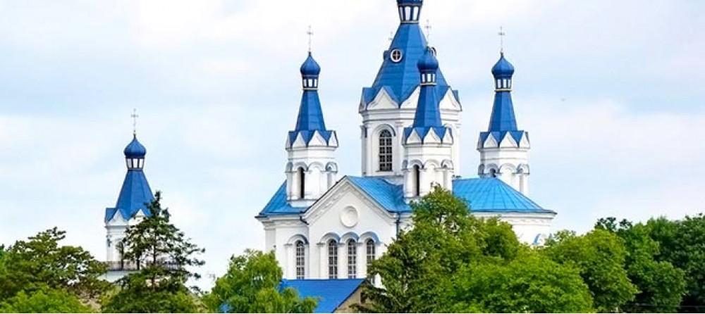 Каменец-Подольский круиз. Тур из Харькова