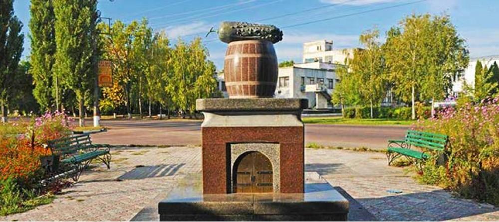 На берегах Десны и Сейма. Чернигов - Батурин - Нежин