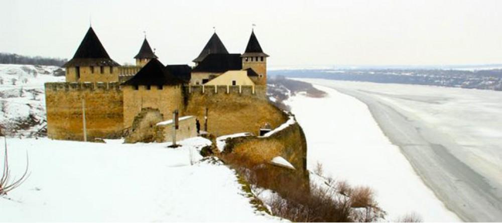 Рождественская Буковина. Черновцы - Каменец-Подольский - Мигово