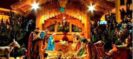Рождественская звезда. Зимние святки