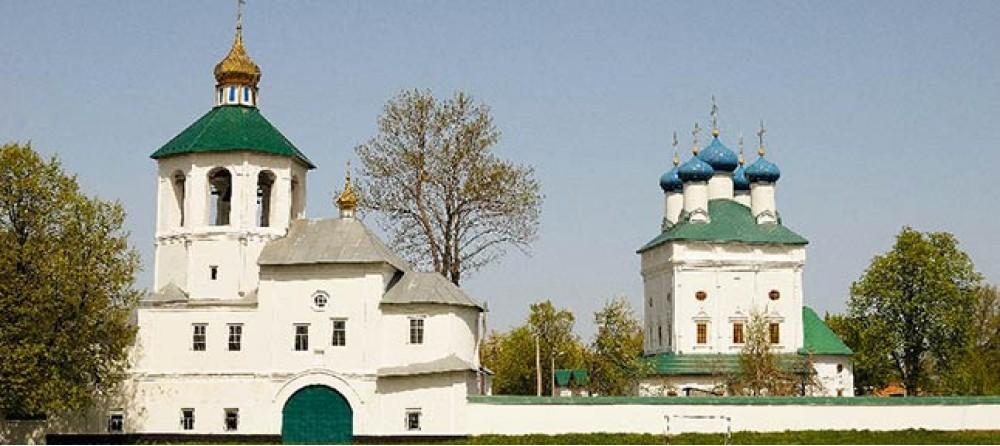 Древний город Руси. Путивль