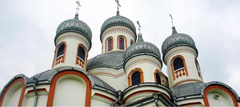 Буковинские Карпаты. Черновцы - Каменец-Подольский